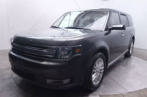2015 Ford Flex SEL MAGS CUIR 7 PASSAGERS