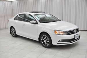 2015 Volkswagen Jetta ----------$1000 TOWARDS ACCESSORIES, WARRA