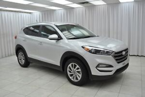 2016 Hyundai Tucson GL AWD SUV w/ BLUETOOTH, HEATED SEATS, BLIND