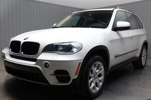 2013 BMW X5 AWD CUIR TOIT PANORAMIQUE NAVIGATION