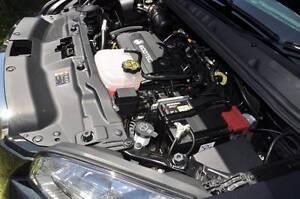 2016 Holden Trax Wagon Oakleigh South Monash Area Preview