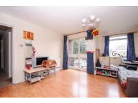 A spacious two bedroom purpose built flat to rent on Worple Road