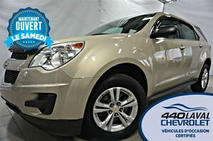 2011 Chevrolet Equinox BLUETOOTH*AUTO*AIR*