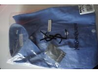 **Brand New with tags** Yves Saint Laurent Mens Shirt (16 inch collar size)