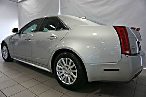 2012 Cadillac CTS West Island Greater Montréal image 5