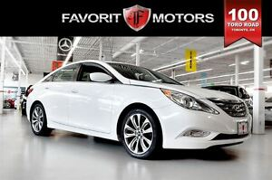 2013 Hyundai Sonata Limited | LTHR | HEATED SEATS | MOONROOF
