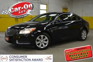 2012 Buick Regal LOADED only $86 bi-weekly oac