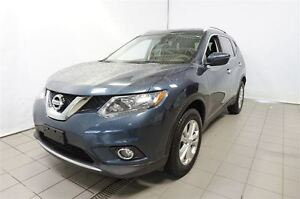 2016 Nissan Rogue SV CERTIFIÉ, AWD, JAMAIS ACCIDENTÉ