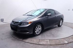 2012 Honda Civic EX A/C MAGS TOIT