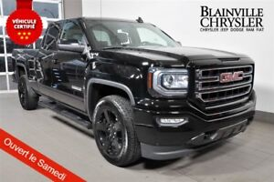 2016 GMC Sierra 1500 ELEVATION - MAGS 20PO - CABINE DOUBLE - 4X4