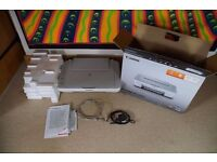 Canon Pixma MG2450 Printer Scanner Copier