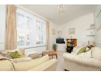 Lydden Grove, SW18 - Beautiful three bedroom terraced house with private garden - £2250pcm