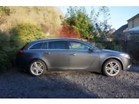 SPARES OR REPAIR: VAUXHALL INSIGNIA 2.0 DIESEL SRI ESTATE