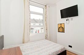 Fantastic five double bedroom house on Yeldham Road just a minute walk from Hammersmith Station.