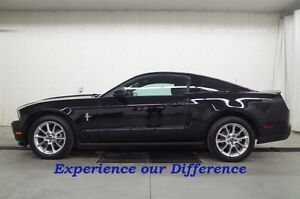 2010 Ford Mustang V6 COUPE 5-SPD