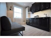 Luxury studio flat available to move in straight away! Short Let minimum 1 month