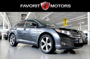 2010 Toyota Venza V6 AWD | BACK-UP CAMERA | PAN ROOF