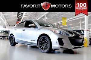 2012 Mazda MAZDA3 GS-SKY | MOONROOF | HEATED F/SEATS