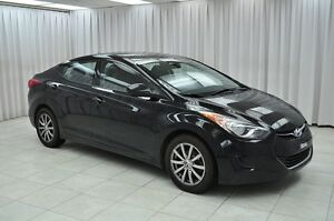 "2013 Hyundai Elantra GL SEDAN w/ BLUETOOTH, HTD SEATS & 16"""" ALL"