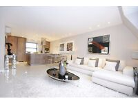 Brand New Luxurious 4 Bedroom Apartment in St Johns Wood