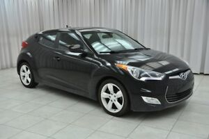 2012 Hyundai Veloster 1.6L 4DR HATCH w/ BLUETOOTH, HEATED SEATS,