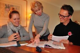 English Teacher offers private ESL lessons - In Person/On Line Central Bournemouth