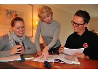 English Teacher offers private lessons - Central Bournemouth