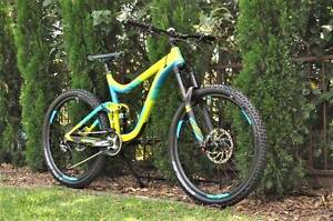 Giant reign 2 2016 - $800 worth of extras ***AS NEW CONDITION*** Windsor Hawkesbury Area Preview