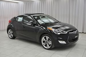 2016 Hyundai Veloster TECHNOLOGY 4PASS 4DR HATCH w/ BLUETOOTH, N