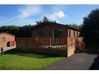 Brand new 2 bed room lodge - Nothing to pay till 2018 - private lake - dog friendly