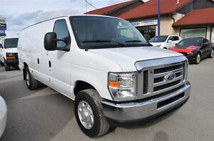 2014 Ford E-250 EXTENDED Commercial