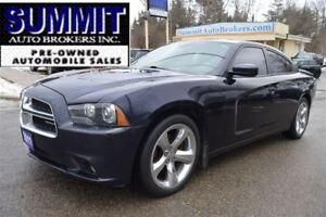 2011 Dodge Charger SXT+   HEATED SEATS   CAMERA   BLUETOOTH   RO