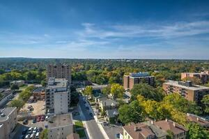 CALL DOWNTOWN HOME – 520 TALBOT STREET - 2 BEDROOM SUITES London Ontario image 3