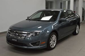 2012 Ford Fusion *SEL*CRUISE/MAGS/BLUETOOTH