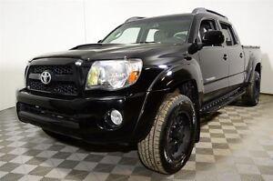 2011 Toyota Tacoma DOUBLE CAB 4X4 TAX PAID