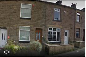 2 bedroom stone terrace house for rent