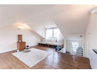 Fantastic 2 DOUBLE bedroom property with private ROOF TERRACE - STUNNING VIEWS & HUGE MASTER BEDROOM