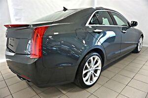2014 Cadillac ATS West Island Greater Montréal image 8