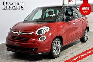 2014 Fiat 500L POP**AIR CLIM**GR. ÉLEC**