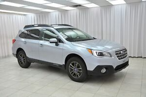 2015 Subaru Outback 2.5L AWD SUV w/ BLUETOOTH, HEATED SEATS, CLI