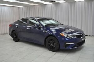 2019 Kia Optima LX+ SEDAN. TEST-DRIVE THIS GORGEOUS CUSTOM OPTIM