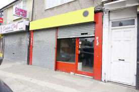 Shop/Office Space On St Chads Road, Tilbury RM18