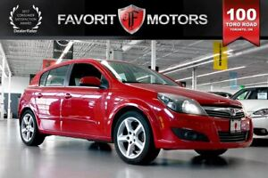 2008 Saturn Astra XR Hatchback MANUAL | PANORAMIC SUNROOF