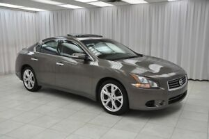 2012 Nissan Maxima 3.5SV V6 SEDAN w/ BLUETOOTH, HEATED SEATS / S