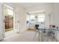 Two double bed flat, amazing out door space - Queenstown Road - Battersea SW8 - £1750PCM