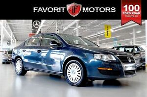 2007 Volkswagen Passat 2.0T | LTHR | HEATED F/SEATS | PWR WINDOW