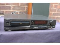 TECHNICS SL-P477A CD PLAYER