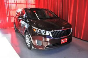 2017 Kia Sedona L - One Owner