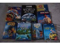 Tourism Books Bundle