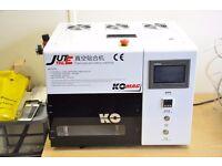 Vacuum matt lamination machine OCA Vacuum Laminator LCD OCA Lamination Machine